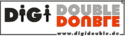 DigiDouble Logo